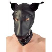 Шлем-маска собаки Fetish Dog Mask