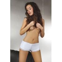Белоснежные женские шортики Gottia XL
