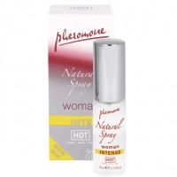 Духи для женщин с феромонами Natural Spray Intense 5 мл, без запаха