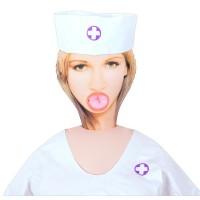 Кукла надувная Моя идеальная медсестра