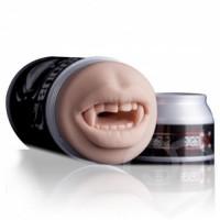 Мастурбатор Fleshlight зубы SIAC Succu Dry