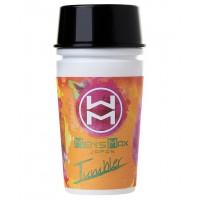 Мастурбатор в виде стакана с кофе Tumbler Splashl