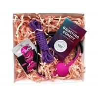 Подарочный набор Purple Party
