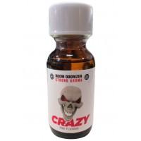 Попперс Crazy 25 мл (Франция)