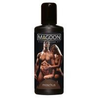 Масло массажное возбуждающее Magoon Muskus 50 мл