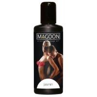 Масло массажное возбуждающее Magoon Jasmin 100мл