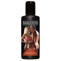 Масло массажное Magoon Sandalwood 100 мл
