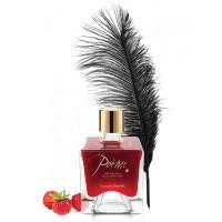 Краска для тела Poеme - Wild Strawberry Bijoux Indiscrets 50 гр
