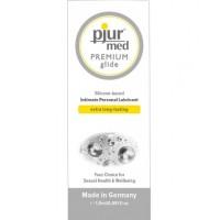 Силиконовый лубрикант Pjur Med Premium glide 1,5 мл, пробник