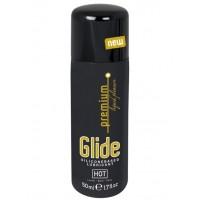 Смазка на силиконовой основе Premium Glide 50 мл