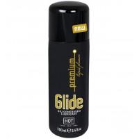 Смазка на силиконовой основе Premium Glide 100 мл