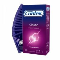 Презервативы Contex №12 Classic классические