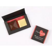 Шоколад с афродизиаками ChocoLovers 20 грамм