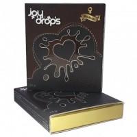 Возбуждающий шоколад для женщин Joy Drops 24 гр.