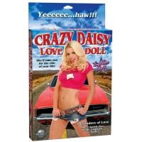Надувная кукла для секса Crazy Daisy Love Doll