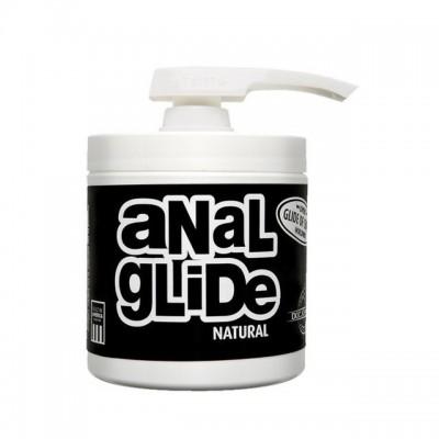 Анальная смазка Anal Lube Natural 127 гр