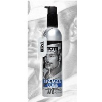 Лубрикант с запахом спермы Tom of Finland Seaman 236 мл