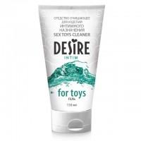 Очищающее средство Desire For Toys 150 мл