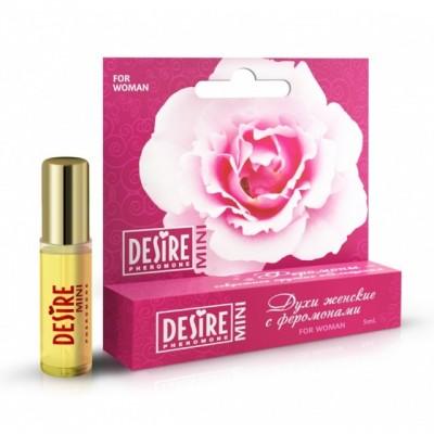 Духи Desire Mini №8 Chanel no 5 женские 5 мл