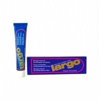 Возбуждающий крем для мужчин Largo Special Cosmetic 40 мл