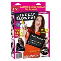 Кукла Lindsay Blowhan Doll