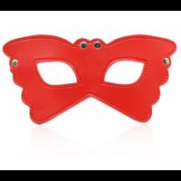 Красная маска БДСМ