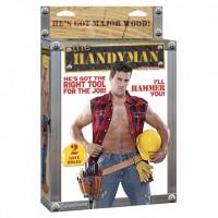 Кукла для секса Handyman Doll