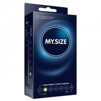 Презервативы My.Size №10 размер 49